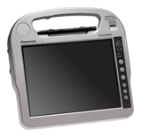 Panasonic Toughbook CF-H2 500Gb
