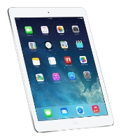 Apple iPad Air 128Gb Wi-Fi + Cellular