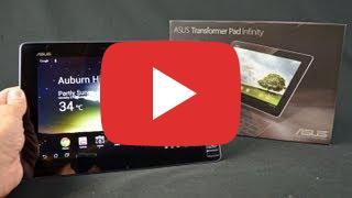 ASUS Transformer Pad Infinity TF700KL 64Gb 4G: обзор, отзывы